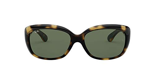 Ray Ban RB4101 - Gafas de sol para mujer, Light Havana (Light Havana)