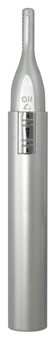 切手インタラクション傷つきやすいロゼンスター 耳毛カッター 極細 先端径5mm ET-527