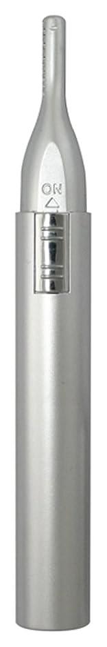 振る舞い毒液自慢ロゼンスター 耳毛カッター 極細 先端径5mm ET-527