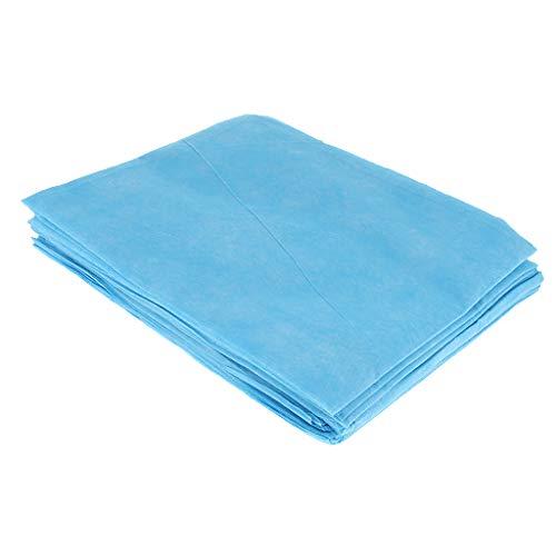 MERIGLARE 10 Stück Underpad Handtücher Pantiliner Underpad Kissen für Bett