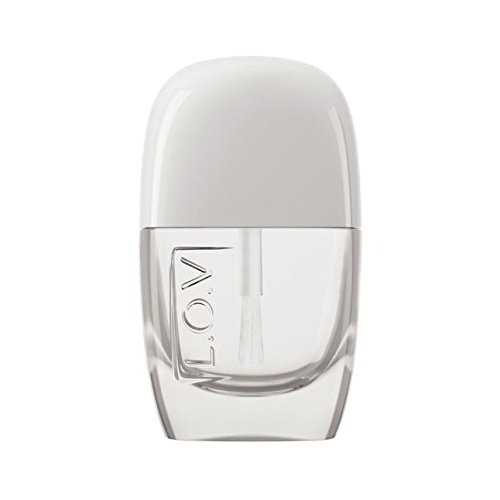 l.o.v Maquillage ongles Radiant Quick Dry soft-sealing Top Coat 11 ml