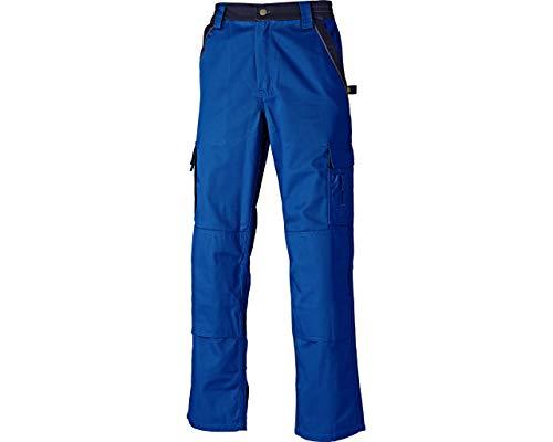 Dickies Industry IN30030, Pantalones De Trabajo Unisex, Azul