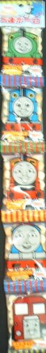 子供菓子 きかんしゃトーマス&フレンズ 5連ボーロ 15g×5P×15袋