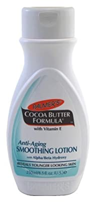 Palmers Cocoa Butter Anti-Aging Smoothing Lotion x 2