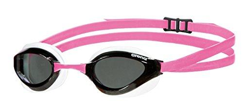 ARENA Unisex - volwassenen wedstrijd zwembril Python