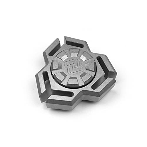 High Speed Hand Spinner Classic Mechanical Style EDC Fidget Toys for Kids ADHD Anxiety Spinner Toy Anti Anxiety Fidget Hand Stainless Steel Bearing Stress Relief Toys for Adults