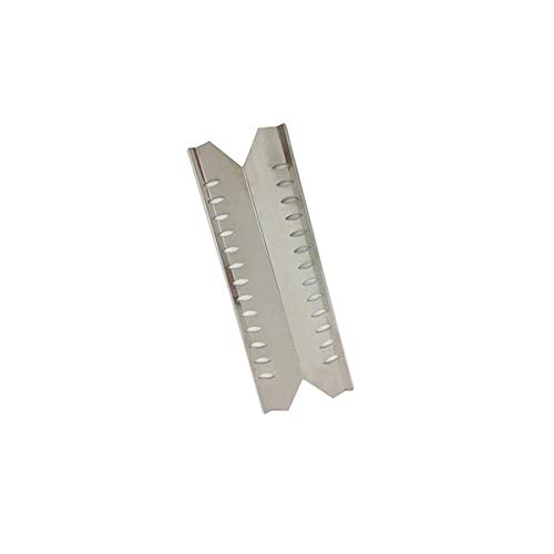 Grill Heat Plate for Select GrillPro 24025-013, 30030-013, 30040-023, Lowes 24025HNT, 24025MSF, 30030HNT, 30030MSF, 30040HNT, 6300-14 Gas Models
