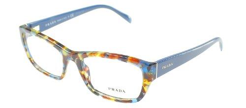 Prada Brille (PR 18OV NAG1O1 52)