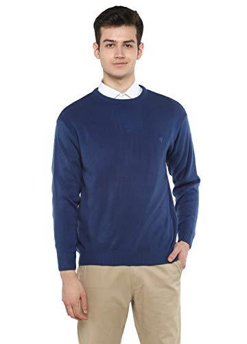 Alan Jones Clothing Men's Round Neck Sweater