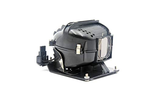 Emazne for SP-LAMP-033/SP-LAMP-003 Projector Replacement Compatible Lamp with Housing Work for Infocus IN10 Infocus LP70 Infocus LP70+