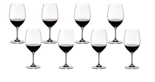 RIEDEL 7416/0 Vinum Cabernet Sauvignon/Merlot (Bordeaux) Kauf 8 Zahl 6