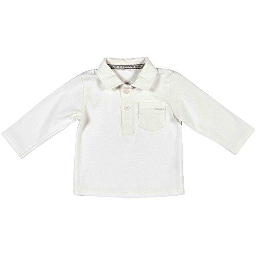 Gymp Gymp Polo-Shirt Offwhite - 068