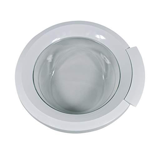 Tür Bullauge Fenster Außentür Waschmaschinentür komplett Waschmaschine ORIGINAL Bosch Siemens 11008957