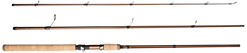 Okuma Fishing Tackle SST-S-863MH SST Travel Graphite Salmon/Steelhead Fishing Spinning Rods