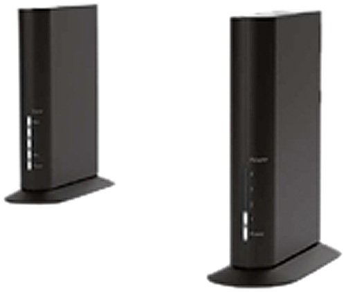 TELEKOM Speedport W102 Bridge Duo WLAN Startpaket