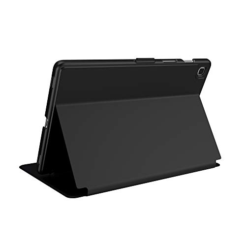Speck Products BalanceFolio Samsung Galaxy S5e Case and Stand, Black/Black