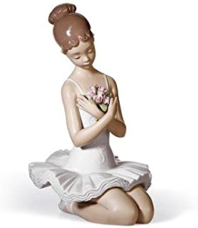 Lladro First Ovation Figurine
