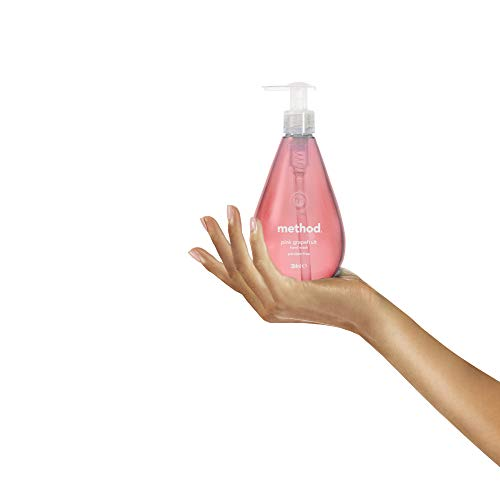 Method Pink Grapefruit Hand Wash, 354ml