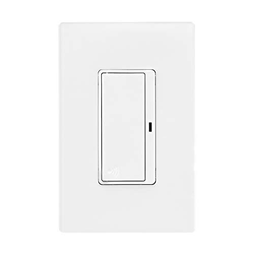 EATON RF9601DW Z-Wave Plus Wireless Switch, White