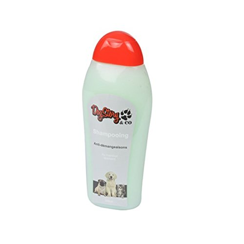 DOGSTORY - Champú antipicores para Perro, 350 ml, 2 Unidades