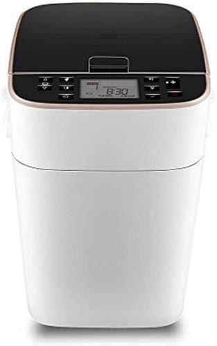 LIANGANAN Maker de Pan Home Automatic Sprinkling Fruit Multifunción Masta Inteligente Máquina de Pan de Masa zhuang94