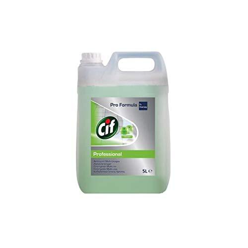 Cif Professional Allzweckreiniger Apfel 5L