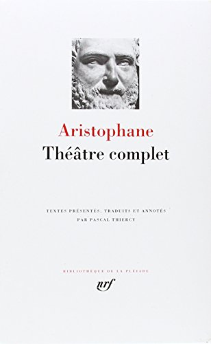Aristophane Theatre Complet