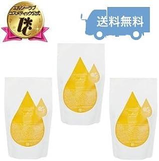【LC公式】ローション入浴剤『ローションバス トロケアウ3個セット』自宅でできるローション風呂(大量) |ラブコスメ正規品