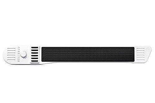 Artiphon INSTRUMENT 1 – USB MPE MIDI Controller Multi-instrument Gitarre, Violine, Piano, Drums & Musikproduktion (iOS, iPhone, iPad, Mac & PC), weiss