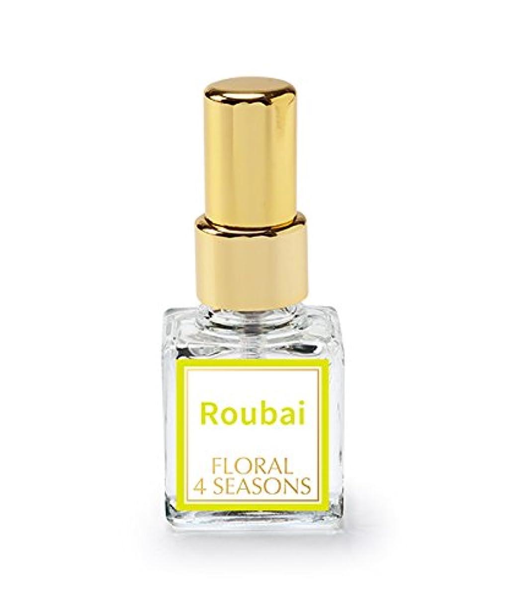 取り組む確かめるズボン武蔵野ワークスの香水「ろうばい」(蝋梅)(EDP/4mL)