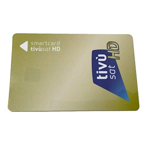 Smartcard Tivùsat