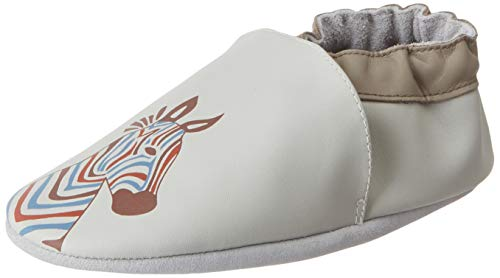 Robeez Baby jongens Air Kenya slippers