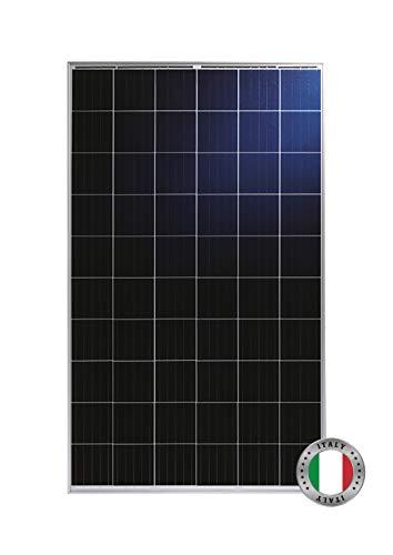 Pannello solare policristallino (270)