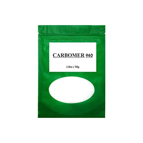 Carbomer 940-50 gm / 1.8 oz By Salvia