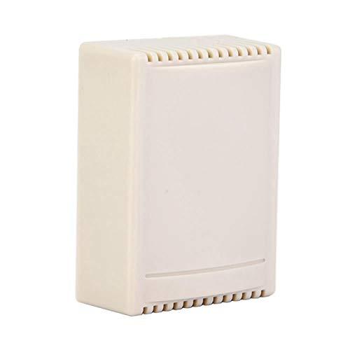 DAUERHAFT Transmisor 4CH Relé 433MHz Interruptor inalámbrico, Ventana, Puerta automática