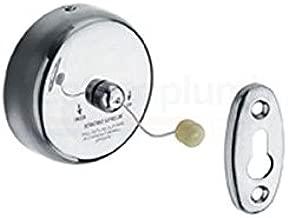 5 Lines Wifehelper Tendedero Retr/áctil Montado en la Pared para la Ropa Toalla Balc/ón Cocina Interior Exterior
