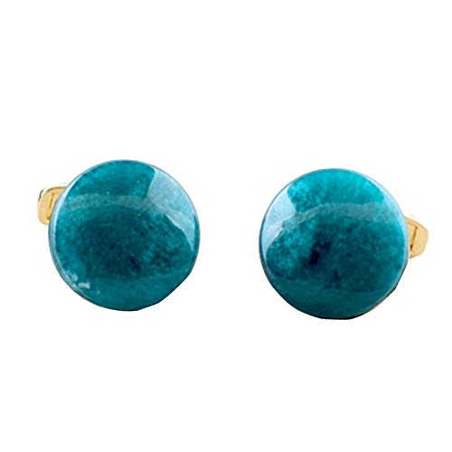 Mancuernillas Gemelos de Camisa de Hombre y Mujer, Botones de Vestido de...
