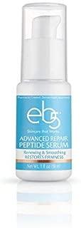 eb5 Advanced Repair Peptide Facial Serum | Boost Collagen, Repair Sun Spots (1 fl oz.)