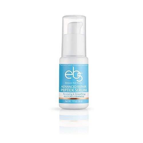 eb5 Advanced Vitamin C Facial Serum | Boost Collagen, Brighten Skintone (1 fl oz.)