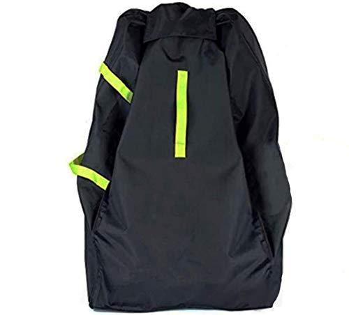 Kindersitz Tasche Robuste Kinder Autositz Transporttasche & Reisetasche, Kindersitz Gatecheck Transportable Reisetasche für Kinderwagen, Autositze, Kinderwagen, Booster, Babyschalen und Rollstühle