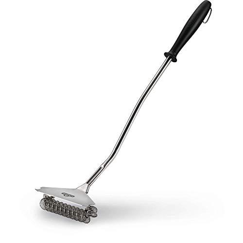 Napoleon 62055 Bristle Free Wide Grill Brush