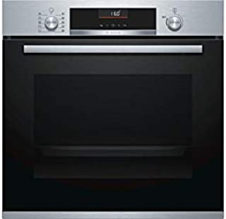 HORNO INDEPENDIENTE MULTIFUNCION BOSCH HBB536BS0 CLA,A.NEGRO/INOX