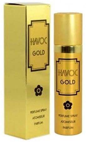 Egal Havoc Mary Quant Havoc Gold para hombres 75ML