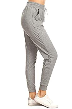 Best grey joggers for women Reviews