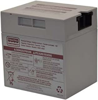 Technical Precision Replacement for Fisher Price Jeep Wrangler Rubicon N3089 Battery