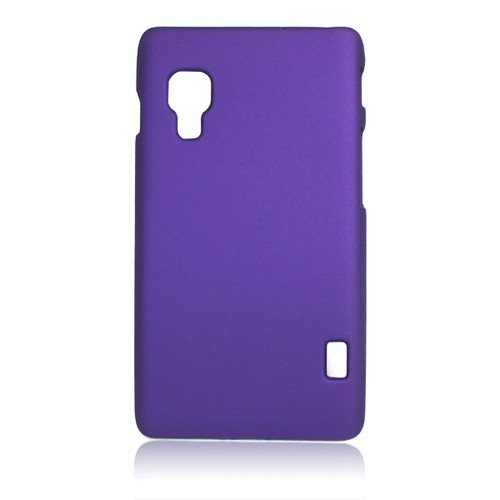 Katinkas Hard Cover for LG L5 II, Snap, Purple