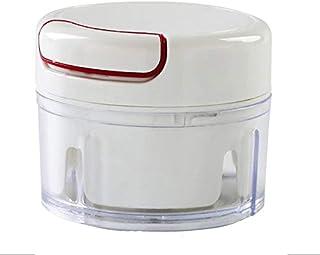Mini Garlic Slicer Household Mincing Machine Minced Hand Pull Grinder Grill Vegetable Meat Kitchen Multi Chopper Shredder ...