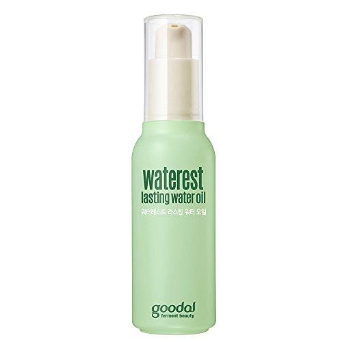 Goodal Waterest Lasting Water Oil