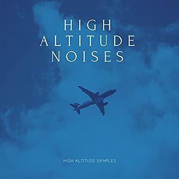 High Altitude Noises
