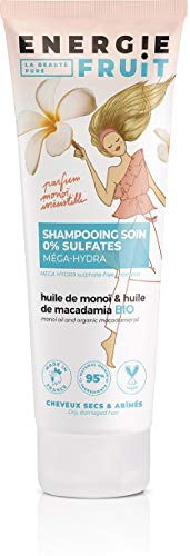 Energie Fruit Shampooing sans Sulfate Cheveux...